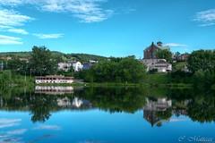 160716-25 Lac St-Louis (clamato39) Tags: latuque provincedequbec qubec canada lacstlouis ville city town municipalit
