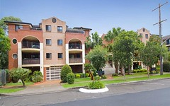 9/1-7 Belmore Street, North Parramatta NSW
