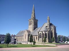 Eglise de Périers