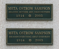 Meta (outtacontext) Tags: cemetery creativity losangeles technology graves gravestone