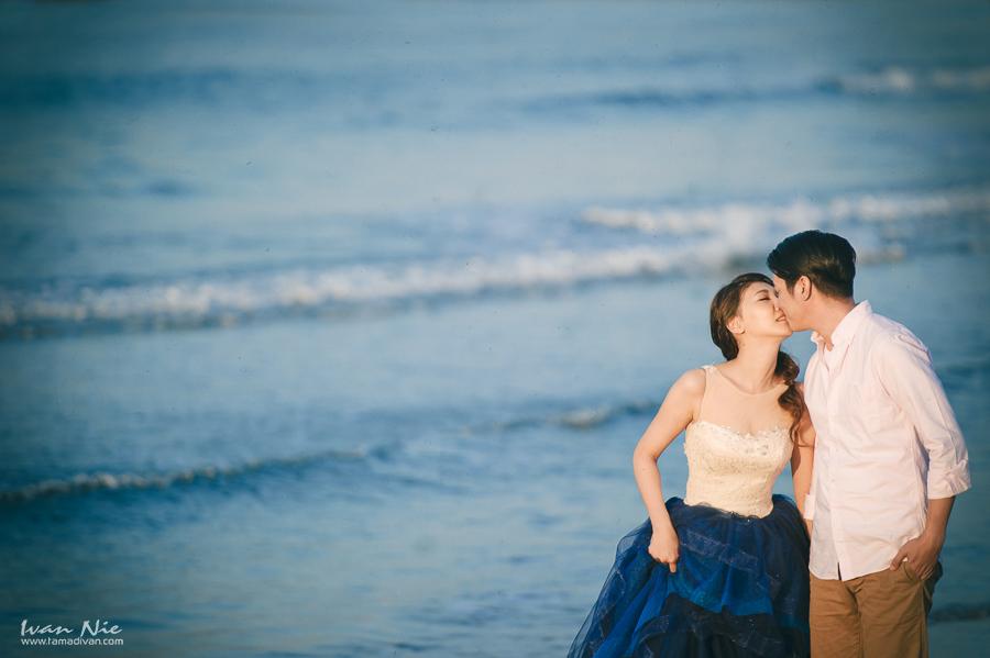 ''婚攝小倩,自助婚紗,婚禮紀錄,海邊,wedding''
