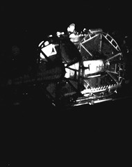Unknown Spaceship (albularider) Tags: space fake ufo spaceship spacecraft weltraum