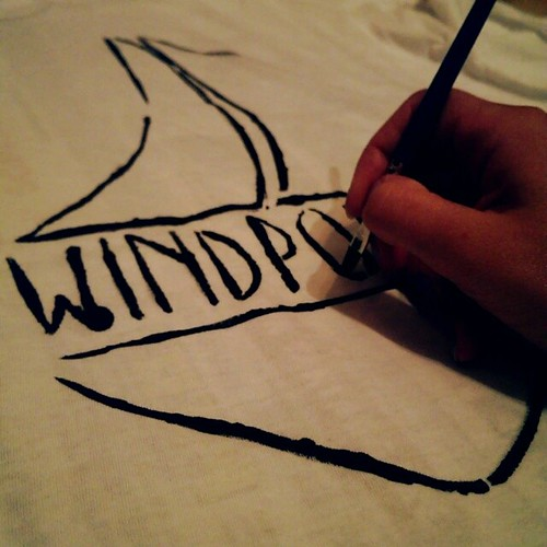 Limited edition #handmade #windpowered_se #windpowered #sailingaroundtheworld...
