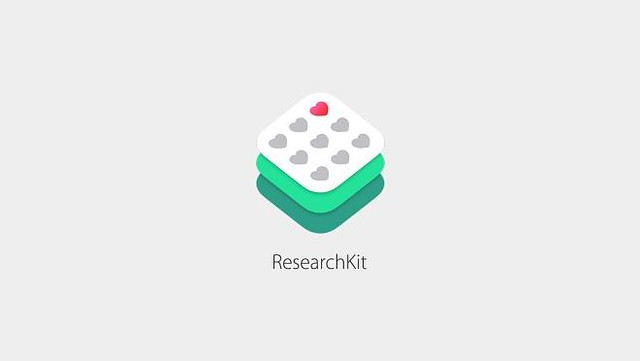 APPLE ResearchKit transforms the iPhone into the ultimate research tool http://t.co/0iIvxiBiV5 http://t.co/gah9awwBxr
