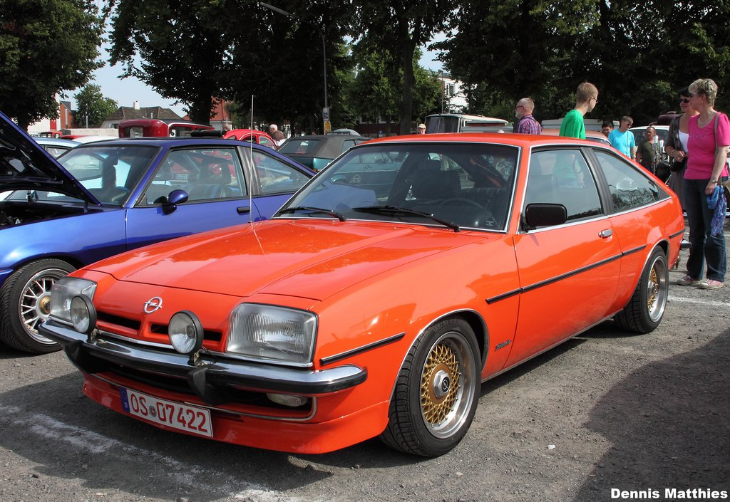 The world 39 s best photos of coupe and gsi flickr hive mind - Opel manta berlinetta coupe ...