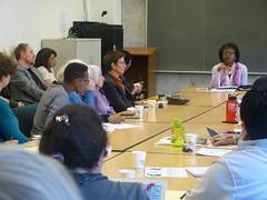 Anita Hill Conference