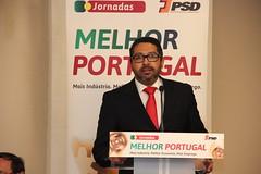 Jornadas MELHOR PORTUGAL