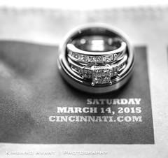 The Rings (Kimbaird) Tags: rings weddings