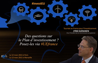 Posez vos questions #UEfrance