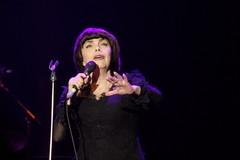Mireille Mathieu Nürnberg (martini_bianca) Tags: concert nuremberg musik konzert mireille musique nürnberg mathieu sängerin tournee deutschlandtournee meistersingerhalle