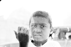Poverty (ALi Rixvi) Tags: portrait kid child poor sindh lowlife