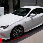 Lexus RC 350 F-Sport thumbnail