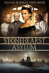 Stonehearst Asylum สถานวิปลาศ