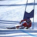 Stefanie Fleckenstein, Nationals GS PHOTO CREDIT: Steve Fleckenstein