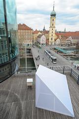 Der Bien @ Kunsthaus Graz