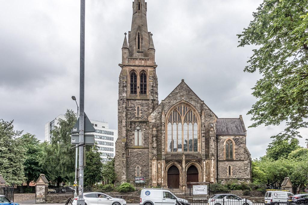 Fisherwick Presbyterian Church In Belfast REF-102873