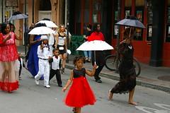 French Quarter Fest 2015, Day 1, Thursday, April 9