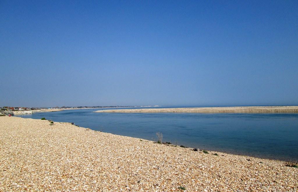 Pagham Beach 2
