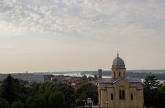 Belgrade. Serbia (radomir_bojic) Tags: travel landscape capital serbia belgrade beograd zemun gardo