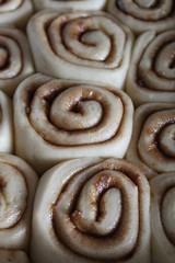 Cinnamon buns/swirls (zanetapd) Tags: food love photography baking cinnamon dough tasty homemade lush cinnamonbuns foodphotography kitchenlove cinnamonswirls canon1100d