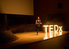 TedXCDLH-MAR2015-10 (TEDxCDLH) Tags: ted de los heroes karla souza calzada tedx tedxcdlh