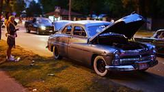 Ford Mercury at Power Big Meet (Subdive) Tags: ford mercury sweden västerås powerbigmeet