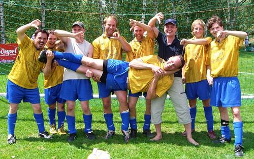 04 Ortsvereineturnier 2007 - dr vorstand hot 17 chossa vrnaeblat