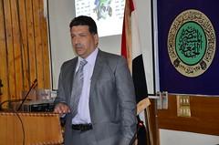 تربية المستنصرية تنظم ندوة عن إدارة المخلفات المدنية والصناعية (Mustansiriyah University) Tags: عن تربية ندوة المدنية إدارة المخلفات المستنصرية تنظم والصناعية