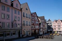 Historischer Weg Hachenburg (dieter.steffmann) Tags: fachwerk altermarkt westerwald hachenburg