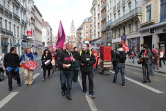 manif_28_04_lille_136 (Rmi-Ange) Tags: lille pcf fo unef sant tudiants manifestation tudiant grve cgt syndicat syndicats sociaux lutteouvrire mouvementjeunescommunistes 28avril partidegauche frontdegauche sudsolidaires loitravail