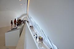 Museu do Amanhã - Praça Mauá - Rio de Janeiro - Brasil - Foto: Alexandre Macieira | Riotur (Riotur.Rio) Tags: riodejaneiro riotur alexandremacieira brasil brazil visitrio turismo tourism passeio sightseeing oquefazer whattodo praçamauá museudoamanhã