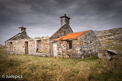 Abandoned (judepics) Tags: abandoned rural scotland rust croft harris derelict outerhebrides