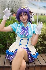 DSC04013.jpg (程小洋) Tags: cosplay acg petit 角色扮演 pf24 petitfancy24 fancy24