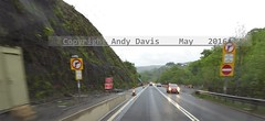 a465 dualling brynmawr to gilwern may 2016 e (Dskies) Tags: road mountain building wet wales construction south united kingdom welsh dual brecon beacons constructions abergavenny clydach carriageway costain
