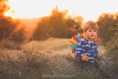 Ales per a volar (I) (Idranx) Tags: family sunset red orange familia atardecer kid via flight alas puestadesol ros nio ales nen tendre vinya magia postadesol rubio volar vid tierno capvespre mgia chikd