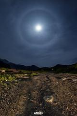 Halo Lunar (Santiago Angel (Diseo y Fotografia)) Tags: canon stars noche colombia halo luna astrophotography cielo astrofotografia estrellas lunar hielo saturno laflorida risaralda pereira 70d angelfotografia