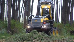 Forexpo 2016 (32) (TrelleborgAgri) Tags: forestry twin tires trelleborg skidder t480 forexpo t440