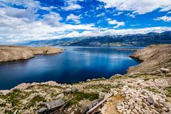 Ljubaka vrata [Explored #22] (Cortez_CRO) Tags: zadar pag croatia hrvatska ljubacka vrata more sea jadransko adriatic nature landscape 2016 ngc