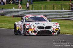 British GT Oulton Park-4385 (WWW.RACEPHOTOGRAPHY.NET) Tags: 7 gt3 bmwz4 oultonpark britishgt joeosborne britgt amdtuningcom leemowle