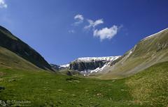 Luce e colore in val di Panico (EmozionInUnClick - l'Avventuriero's photos) Tags: panorama montagna sibillini valdipanico
