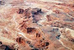 D200 Needles Overlook (92)e ~ The Canyon Below (BDC Photography) Tags: usa utah nikon redrockcountry needlesoverlook nikond200 nikondslrcamera nikonafsvrzoomnikkor24120mmf3556gifedlens nikoncircularpolarii72mmfilter nikonhb25lenshood