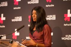 HeForShe_GetFree Tour 2015_SciencesPo_Elizabeth Nyamayaro_07 (HeForShe Official Account) Tags: elizabeth emma watson nyamayaro heforshe elizabethnyamayaro