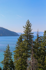 Camping 2016-12 (Supreme_asian) Tags: sunset lake water sunrise canon bay long exposure tahoe emeral 700d t5i