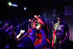 IMG_5065 (UberSteinDesign) Tags: dallas punk soccer mosh tequila hoodrat revolucionoi duhalminaughty fueradservicio