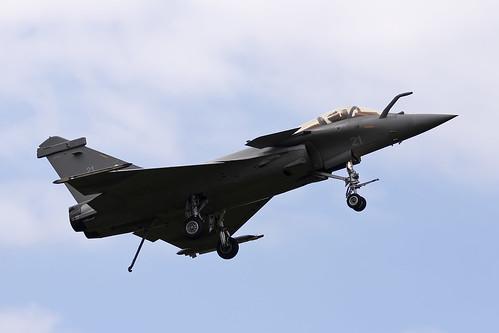 Dassault Rafale M - 4
