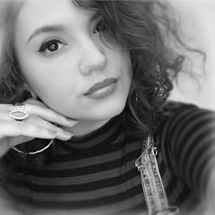 MIA (GRAZIE PER LA VISITA) Tags: portrait bw monocromo mia ritratto immaginebiancoenero