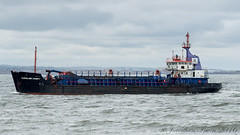 Cleveland County Dredger 7325306_6170003 River Tees (www.jonathan-Irwin-photography.com) Tags: county river cleveland tees dredger teesport 7325306