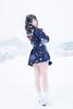 moni201602_a23 (カレー様) Tags: portrait snow cosplay kawaii 北海道 cosplayer 雪 函館 ポートレート コスプレ 制服 かわいい コスプレイヤー モニ子