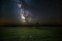 Eternity   HomeGroenPhotography.com (HomeGroenPhotography) Tags: instagramapp uploaded:by=instagram milkyway aaronjgroen astrophotographer astophotography astroscape galaxy universe cosmos groenyview