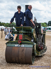 IMGL3577_Woodcote Rally 2016 (GRAHAM CHRIMES) Tags: show heritage classic vintage photography photos rally transport traction historic vehicles vehicle steamengine 1920 preservation steamfair iroquois touche steamrally tractionengine 2016 showground woodcote 8ton 8170 tractionenginerally steamenginerally shaydrive tandemroller wwwheritagephotoscouk woodcoterally2016 bf5418